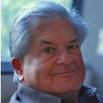 Gerry Rubin