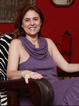 Lilian Treiger